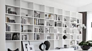 librerie muro libreria componibile a parete su misura artik sololibrerie