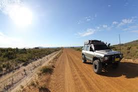 nissan patrol ute australia nissan gq patrol modified