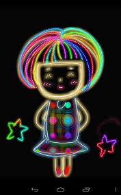 kids doodle color u0026 draw android apps google play