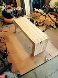 Aldo Leopold Bench Plans 230 Best Benches Images On Pinterest Wood Projects Woodwork And