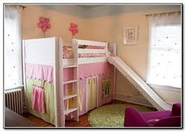Bunk Bed With Slide Ikea Ikea Bunk Beds W Slide Intersafe