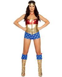 Superheroes Halloween Costumes Women U0027s Comic Book Heroine Costume Superheroes