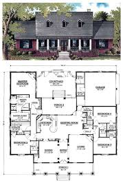 16 best courtyard house plans images on pinterest cool house