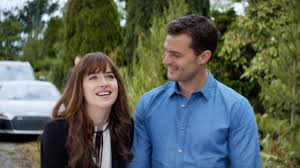 Fifty Shades Freed Mrs Grey Will See You Now HD