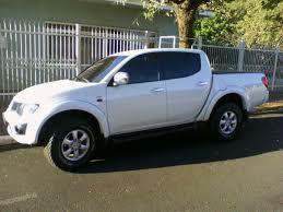 mitsubishi triton 2012 mitsubishi l 200 triton ano 2012 diesel hpe r 80 000 em