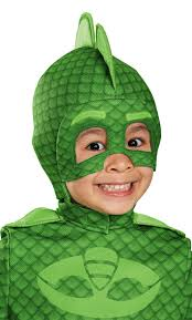 pj mask halloween costumes pj gekko deluxe mask child tv u0026 movie characters halloween