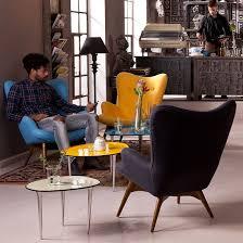Restaurant Esszimmer M Ster Home24 Klassisch Moderner Kare Design Wollteppich Home24