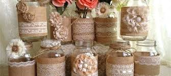 rustic wedding decorations for sale rustic burlap wedding ideas burlap lace wedding centerpieces used
