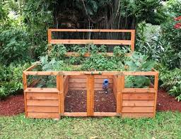 Home Vegetable Garden Ideas Outdoor Vegetable Garden Outdoor Vegetable Garden Planters Outdoor