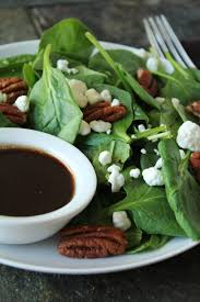 delicious as it looks fructose free thanksgiving spinach salad