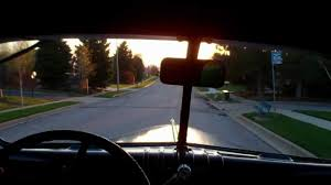 Vintage Ford Truck Mirrors - vintage dodge pickup truck youtube