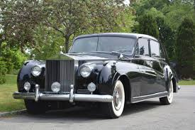 classic rolls royce phantom 1961 rolls royce phantom v for sale 1739516 hemmings motor news
