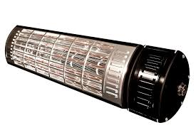 patio heater indoors amazon com 1500 watt infrared heater remote controlled patio