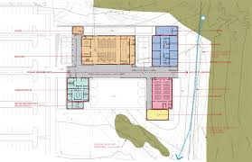 Anglican Church Floor Plan by St John U0027s Anglican Church Sanders Pace Architecture Sanders