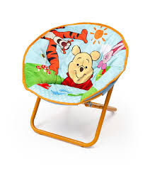 canapé winnie l ourson delta children chaise lune winnie l ourson amazon fr cuisine