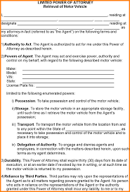 Temporary Power Of Attorney Form by 12 Education Power Of Attorney Form Attorney Letterheads
