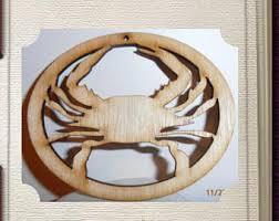 custom photo ornament laser cut wood