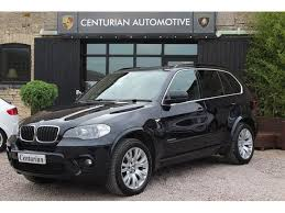 bmw x5 black for sale used bmw x5 2011 model xdrive30d m sport 5dr diesel 4x4 black for