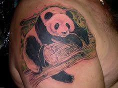 chinese panda bear tattoo meaning and ideas readmore http
