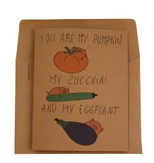 martini birthday card pumpkin birthday card vegetarian girlfriend funny halloween card