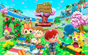 animal crossing new leaf wallpapers album on imgur
