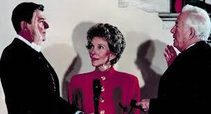Nancy Reagan Why Nancy Reagan Didn U0027t Want Ronald To Run For A Second Term