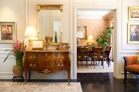 White Foyer Table Dining Room Design Lovely Foyer Table To Make Entry Room More