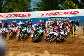 motocross races 2017 redbud motocross national 250mx results 8 fast facts