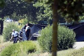 Six Flags Decapitation Terror Attack In Saint Quentin Fallavier Mirror Online