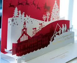 best 25 pop up christmas cards ideas on pinterest diy pop up