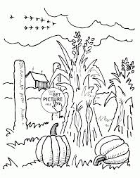 autumn coloring pages images coloring sheets