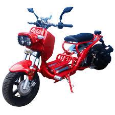 tao cruiser 50cc rat rod scooter