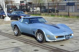 1982 corvette crossfire injection catawiki auction house chevrolet corvette crossfire