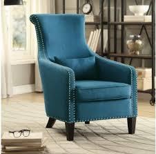 Teal Blue Accent Chair Accent Chairs Sacramento Rancho Cordova Roseville California
