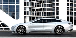 tesla electric car this chinese company just leap frogged tesla in the autonomous