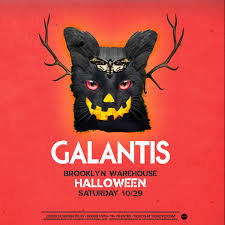 Halloween Graphics For Facebook by New York City Celebrates Bass With Oliver Heldens U0027 Alter Ego At Hi