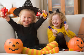 here are some halloween quotes for kids who love halloween