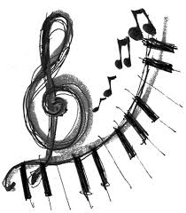 music notes drawings music notes coloring pages getcoloringpages
