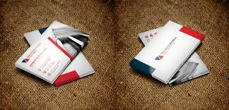 15 best design samples for business card templates u2013 all form