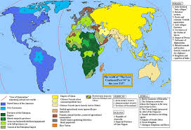 Mecca On Map Beyond 30 By Quantumbranching On Deviantart