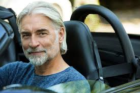 long hair on men over 60 cool haircuts for men over 50