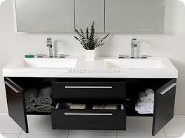 Bathroom  Floating Set Bathroom Vanities  Floating Set Bathroom - Bathroom vanitis 2