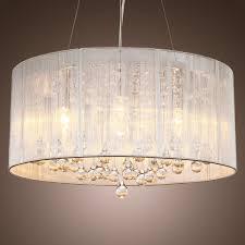 Fabric Pendant Light by Lighting Diy Pendant Light Decorating Ideas Kropyok Home
