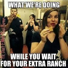 Funny Waitress Memes - waitress meme kappit