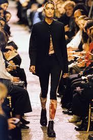 gaultier spring 1994 ready wear collection photos vogue
