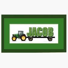 John Deere Themed Bedroomfarm Themed Bedrooms Future Kids Rooms - John deere kids room