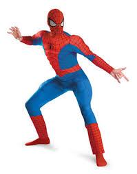 Muscle Man Halloween Costume Spider Man Deluxe Ad Muscle Costu Men Costume Walmart
