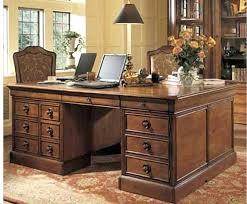 partner desk home office furniture antique partners desk partner