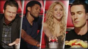 The Voice Season 4 Blind Auditions The Voice U0027 Season 6 Spoilers Adam Levine Found Favorite In Blind