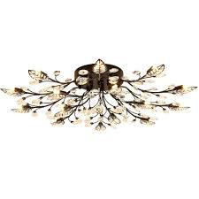 Black Chandelier Lighting by Compare Prices On Black Chandelier Light Online Shopping Buy Low